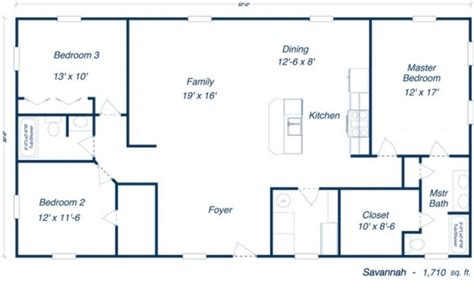 metal house floor plans steel building floor plans metal