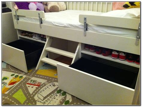 ikea raised bed hack 14 of the best ikea kids bed hacks from around the web