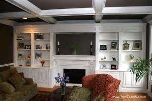 Build Living Room Galeria Bookcases Wall Unith Built Ins Shelving