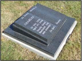 Desk Wedge Cremation Memorials Minster Stone Memorials