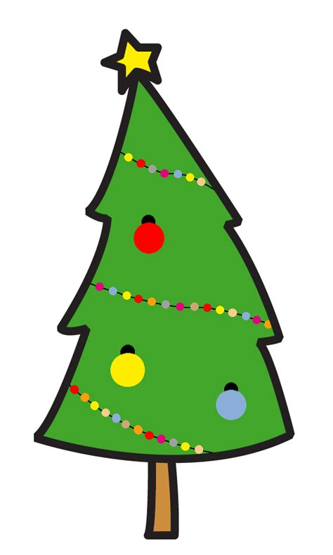 animated christmas tree clip art free animated tree pictures free clip free clip on clipart library