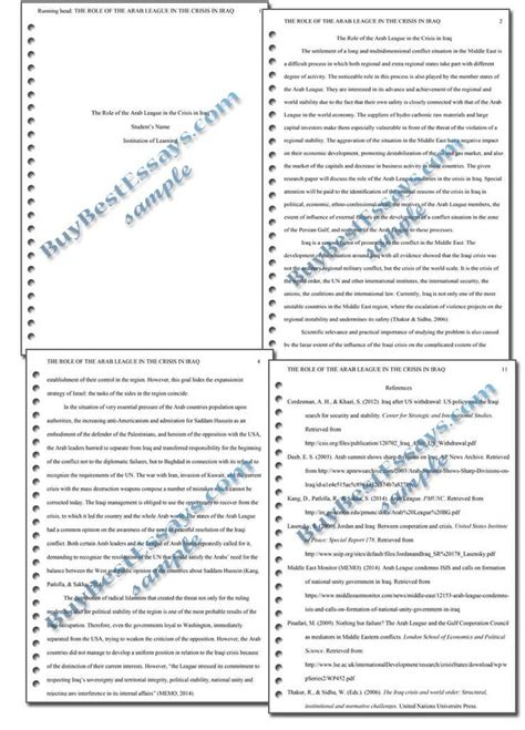 Apa Style Essay by Best 25 Apa Format Sle Ideas On Apa Format Sle Paper Apa Exle And Exle