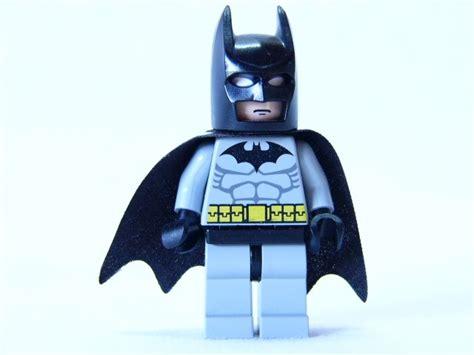 Lego Batman 7779 lego batman 7779 7780 7782 minifigure grey suit