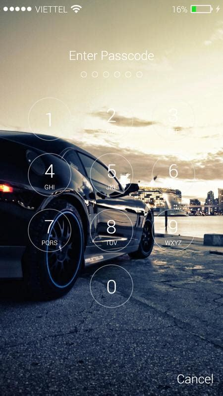 car live wallpaper apk car lock screen live wallpaper for android apk