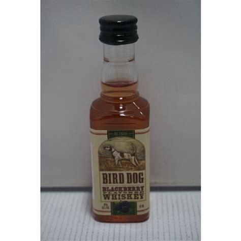 bird blackberry whiskey bird whiskey blackberry flavor kentucky 50ml