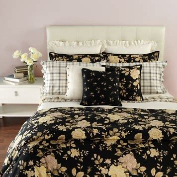 Ralph Bedding Collections Bloomingdales by Ralph Winter Floral Comforter