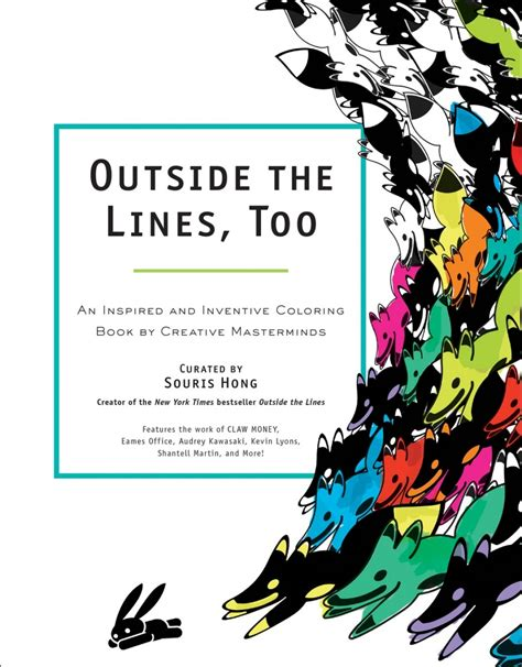 rebel my outside the lines books 10 coloring books that will calm you the heck la