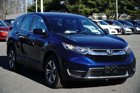 Honda Of Seekonk by New Honda Cr V In Seekonk Near Providence Warwick