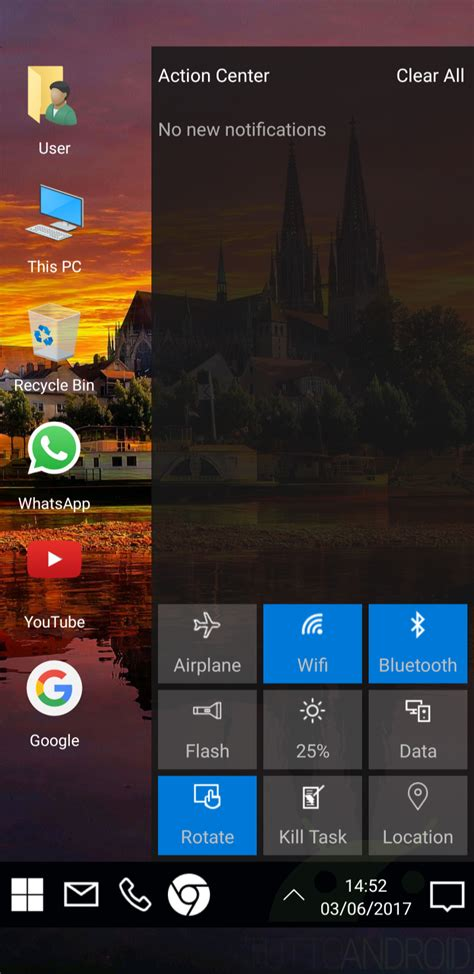 center app for android w10m notification center apps for android android apps android forums