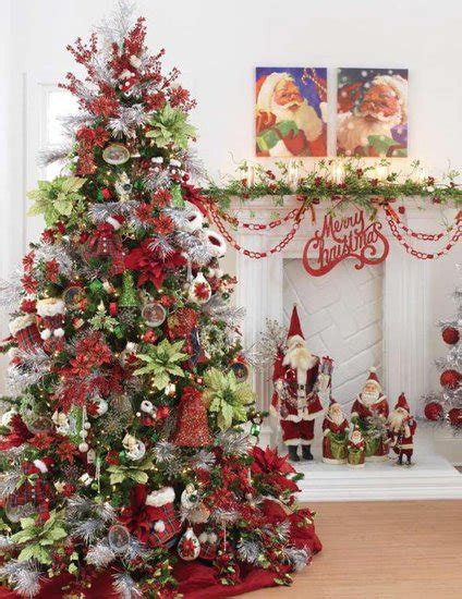 traditional and unusual christmas tree d 233 cor ideas