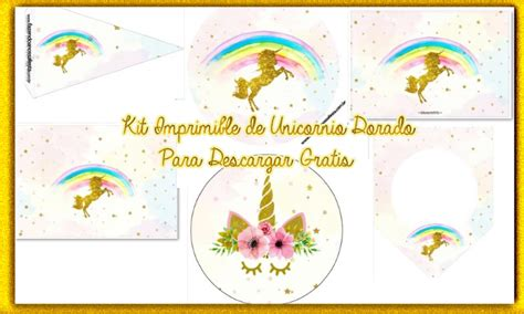 descargar imagenes de unicornios gratis kits de unicornios para descargar gratis mi barquito