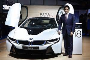 Car Cover Bmw I8 Outlook India Photogallery Auto Expo 2014