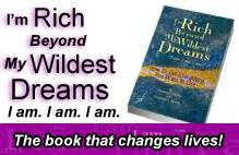Im Rich Beyond My Wildest Dreams increase your sales with quantum selling secrets