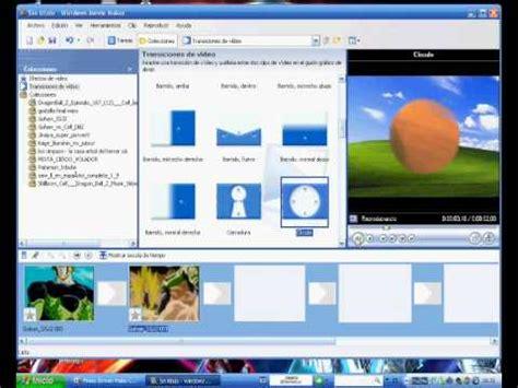 windows movie maker rendering tutorial tutorial windows movie maker lolquendo version xd youtube