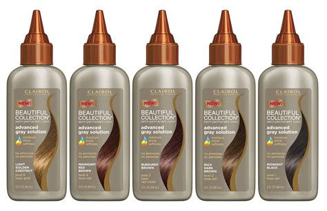 clairol demi permanent hair color in 2016 amazing photo semi permanent hair color for hair 28 images hair