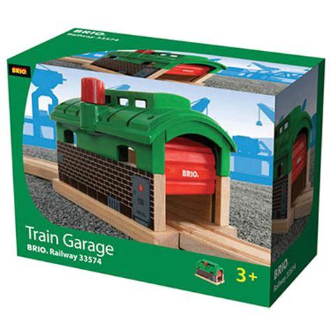 brio train garage brio train garage smart kids toys