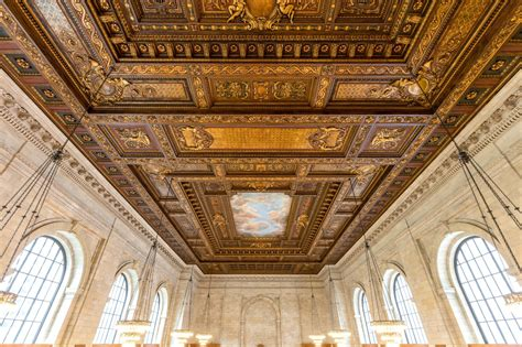 nypl reading room photos after two year renovation nypl s historic reading room will reopen on october