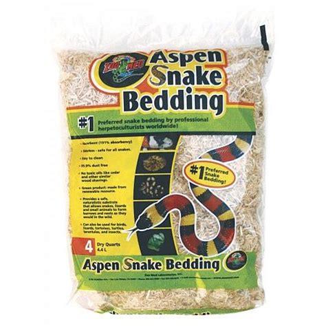 aspen snake bedding aspen snake bedding
