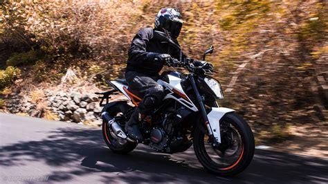 Ktm Duke 250 Review Ktm Duke 250 Review Points Iamabiker