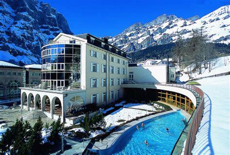 soggiorno in svizzera terme di leukerbad in svizzera lusso e relax a pochi
