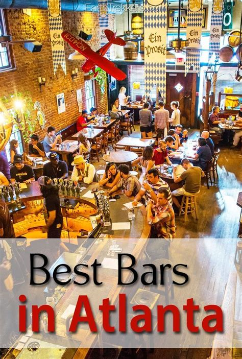 Best 25 Atlanta Bars Ideas On Pinterest Atlanta Bars