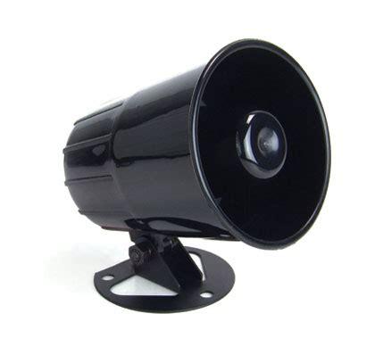 Alarm Horn piezo alarm siren images