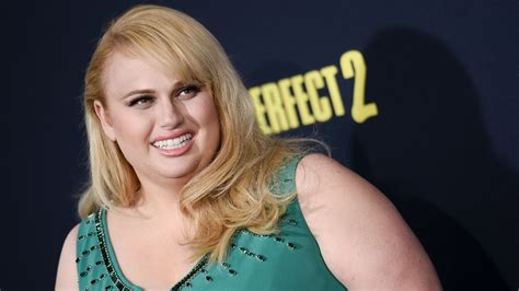 actress fat amy pitch perfect pitch perfect 2 world premiere rebel wilson talks