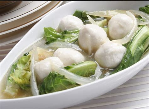 membuat bakso lezat cara membuat bakso ikan kenyal dan lezat dunia kuliner