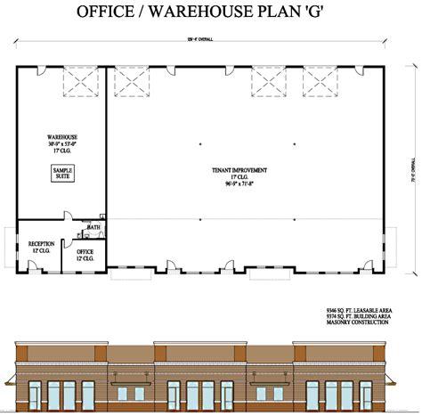 warehouse modernization layout planning guide office warehouse g