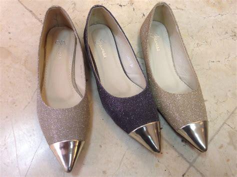Flatshoes Import 36 tak berkategori aprilgescraft