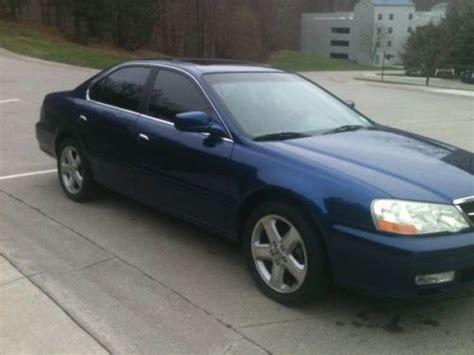 2003 acura tl gas mileage find used 2003 acura tl type s sedan 4 door 3 2l in