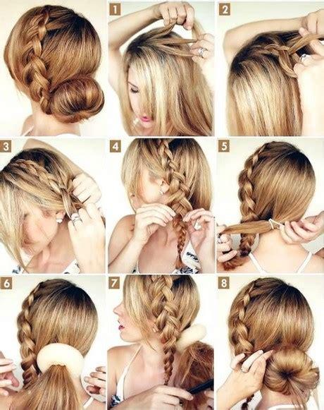 Hair Styles Easy N Simple | easy n simple hairstyles