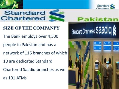 standard chartered bank pakistan standard chartered bank employees motivation by aarks