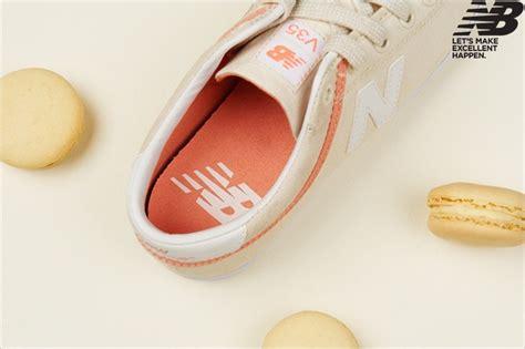 Sandal Kepang V35 서울상회 seoulsanghoe new balance sweet macaron pack v35 뉴발란스 달마시안과 체리 블라썸에 이어서 뉴 스니커즈 스위트