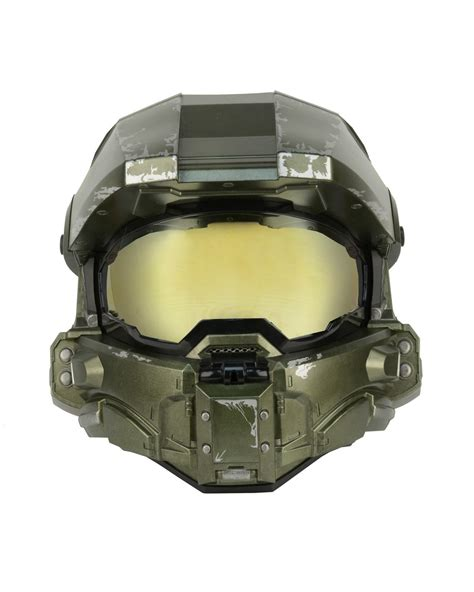 How To Make A Master Chief Helmet Out Of Paper - new photos and details for halo master chief motorcycle