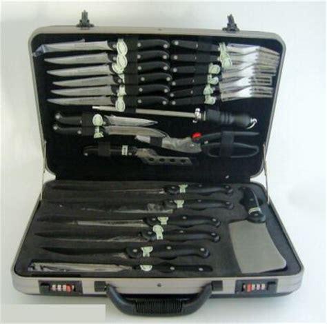 malette couteau de cuisine couteaux de cuisine
