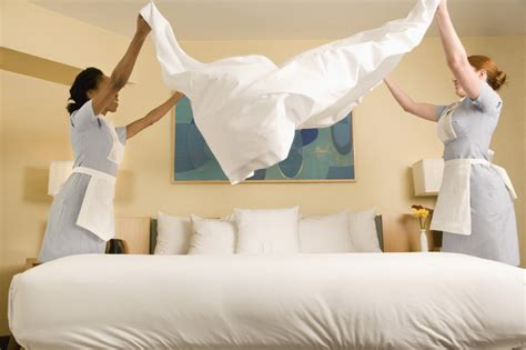 what does a room attendant do 30 best things all hotels should