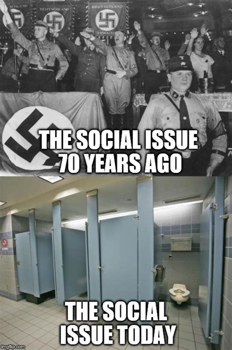 transgender bathroom meme how is this an issue imgflip
