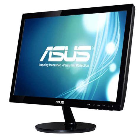 Led Monitor Asus 19 asus vs197de 19 quot led monitor