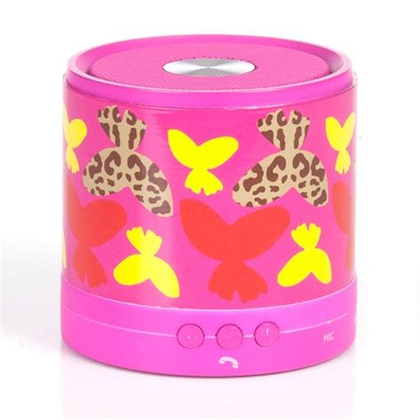 Chicbuds Porta Bluetooth Speaker Donatella Berkualitas chicbuds porta bluetooth speaker leandra jakartanotebook