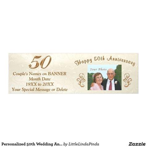 Wedding Anniversary Banner Ideas by Best 25 Anniversary Banner Ideas On 50th