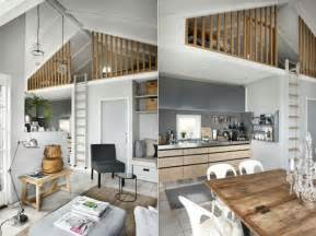 Small Home Interior Design Photos Small Home Big In Style Decoholic