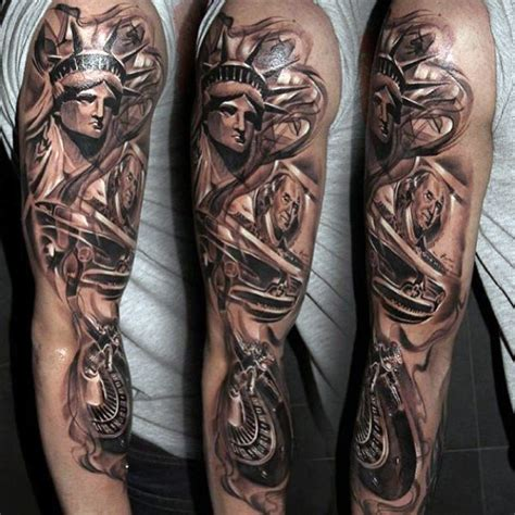 nyc tattoo artist license black and grey statue tattoo pictures to pin on pinterest