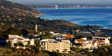 Pepperdine Mba by Emba Information Session Pepperdine