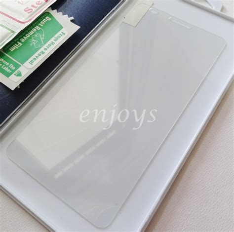 Huawei Enjoy 5 Tempered Glass Curved Edge Protection Screen T3009 2 9h 2 5d ultra slim tempered glass l end 2 13 2018 12 25 pm