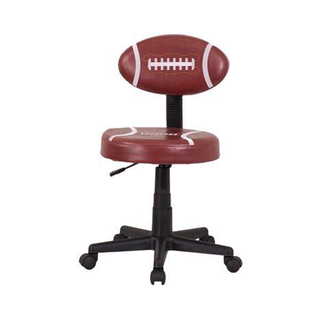 Football Swivel Task Chair Bt 6181 Foot Gg Football Swivel Chair