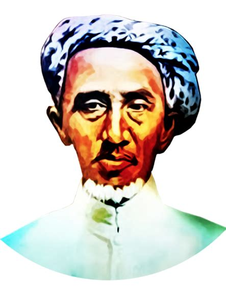 Kiai Haji Ahmad Dahlan 10 pahlawan santri ary 4 u