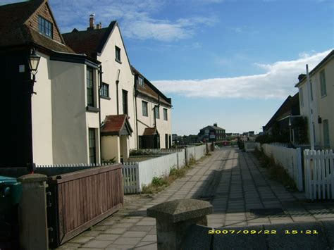 Quot Cottages On Mudeford Quay Mudeford Dorset Quot By Bernard The House Mudeford