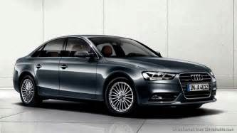 all new audi a4 comes to india