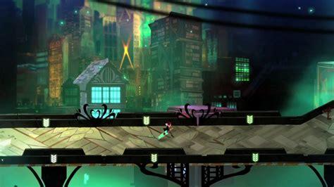 transistor gameplay trailer transistor gameplay trailer 28 images transistor launch trailer il trailer di lancio di